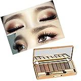CieKen Cosmetic Eyeshadow 9 Co