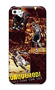 First-class Case Cover For Iphone 5c Dual Protection Cover Kobe Bryant