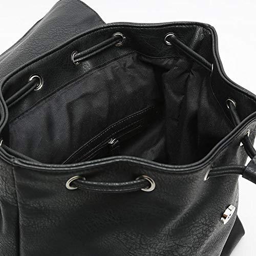NEKA MISAKO MISAKO NEKA Backpack Backpack Noir NEKA Noir MISAKO Backpack NEKA Noir Backpack MISAKO Noir nUUArxtw