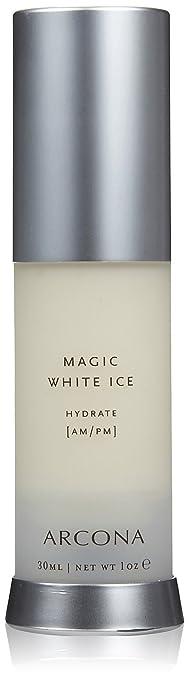 Magic White Ice by arcona #8