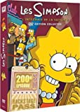 Les Simpson - La Saison 9 [Édition Collector]