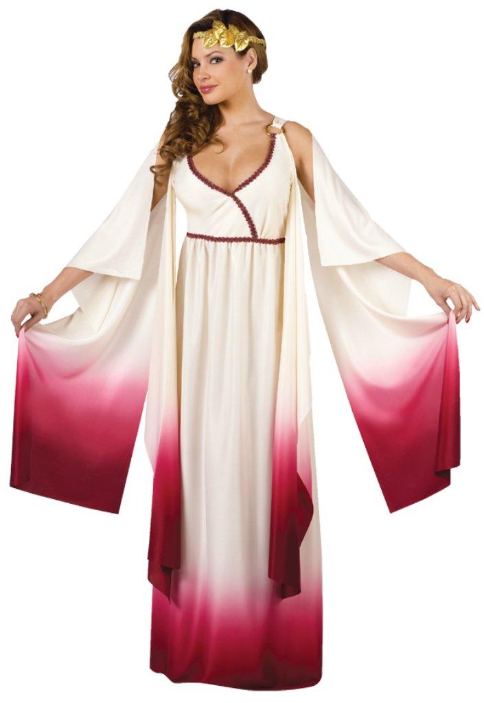 Venus Goddess of Love Adult Costume - Small/Medium