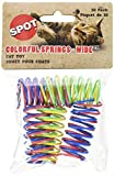 Spot Colorful Springs - Wide - 10 pack