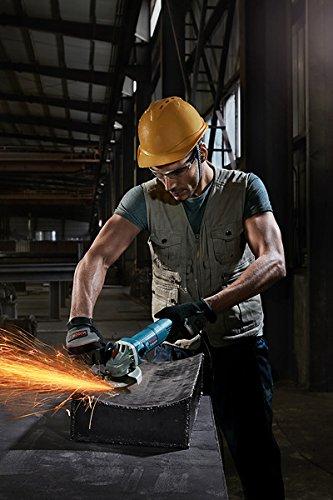 Bosch Professional meuleuse angulaire GWS 9-125 S 900 W, /Ø de meule : 125 mm, carton