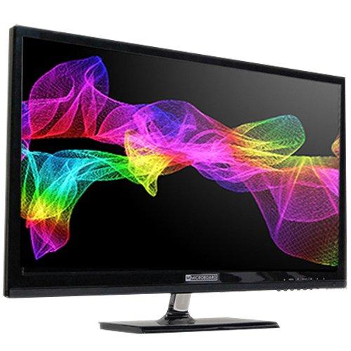 MicroBoard R270IPS 2560X1440 Glare Monitor