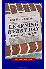 Learning Every Day Paperback