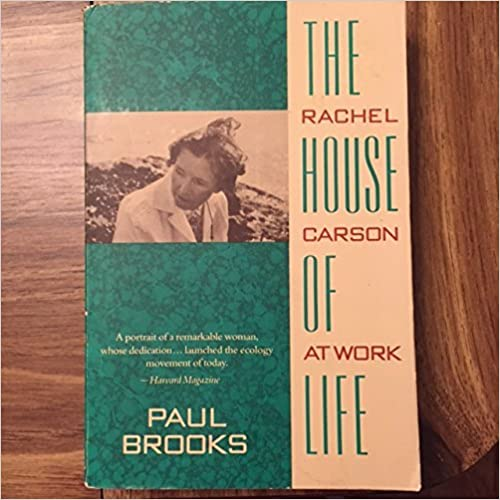 House of Life: Rachel Carson at Work