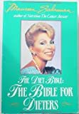 The Diet Bible, Maureen Kennedy Salaman, 0913087033