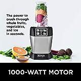 Ninja BL480D Nutri 1000 Watt Auto-IQ Base for