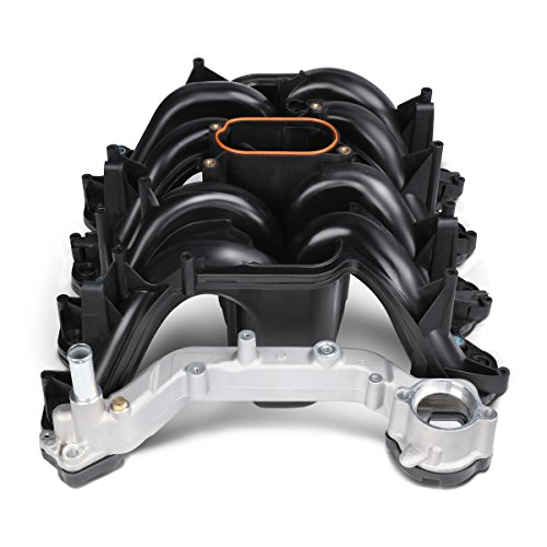 DNA Motoring OEM-ITM-004 Intake Manifold 615-188[for 00-15 Ford F150/F250 F350 SD 5.4L V8] free shipping