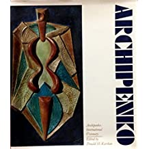 Archipenko: International Visionary