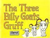 Three Billy Goats Gruff, Harry Bornstein, 0913580562