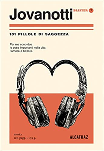 Amazon.it: Jovanotti. 101 pillole di saggezza M. Baroni