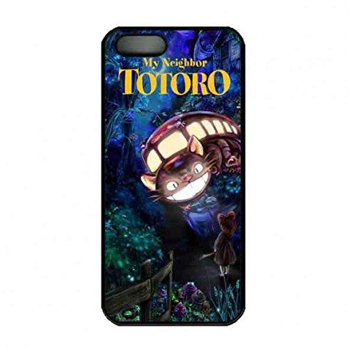 0852443a59 Amazon | 【iPhone 5(S) ケース】となりのトトロ ケース, 宮﨑 駿 人気アニメ となりのトトロ 携帯電話ケース, iPhone  5(S)用電話ケース | ホルスター・ポーチ 通販