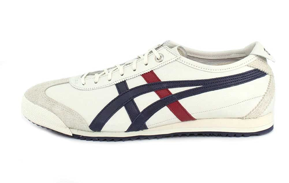 watch 4a9d4 3f7b6 Onitsuka Tiger Unisex Mexico 66 SD Shoes 1183A036