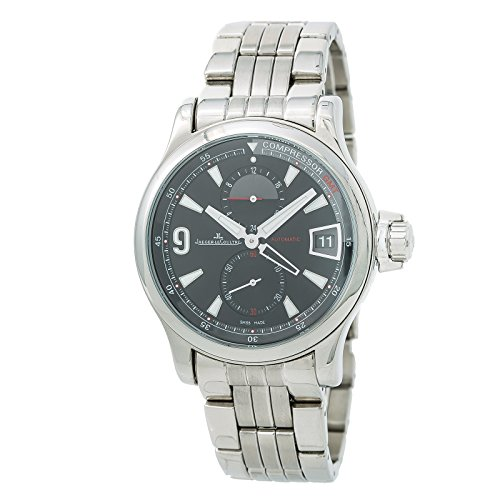 Jaeger LeCoultre Master Compressor swiss-automatic mens Watch 146.8.05 (Certified Pre-owned)