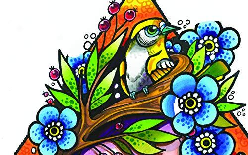 Chameleon Art Products, Chameleon 22-Pen Deluxe Set by Chameleon (Image #4)