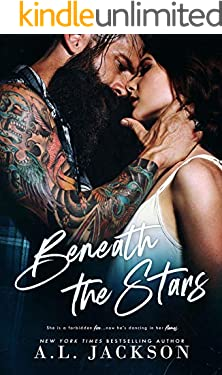 Beneath the Stars: A Friends-to-Lovers Rockstar Romance
