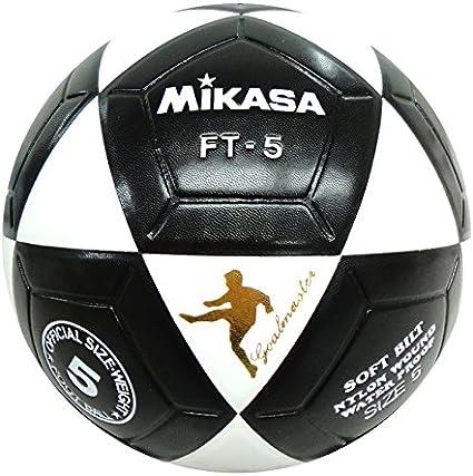 MIKASA FT5, balón Footvolley Unisex Adulto, Unisex Adulto, Ft5 ...