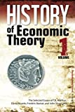History of Economic Theory, T. R. Malthus and David Ricardo, 0615817890