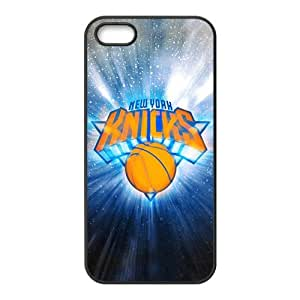 Happy new york knicks Phone Case for Iphone 5s