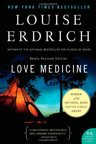 a summary of the novel love medicine by louise erdrich Erdrich, louise  the author tells the story of two native-american (chippewa)  families  the primary setting is a reservation in north dakota  love medicine  represents an attempt by a kashpaw grandson to assure once.