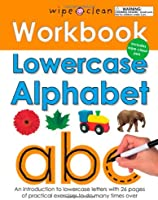 Lowercase Alphabet: An Introduction To Lowercase