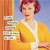 Paperproducts Beverage Napkins Monday Morning