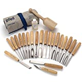 PFEIL ''Swiss Made'' Brienz Collection Set, 25 piece