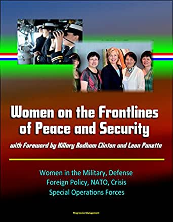women peace and security policy brief Cedric h de coning publication : nupi policy brief  women, peace and  security: gender challenges within un peacekeeping missions 2014  publication.