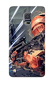 Series Galaxy S5 Cover Case - Jexpvz-972-bvqchty (compatible With Galaxy S5)