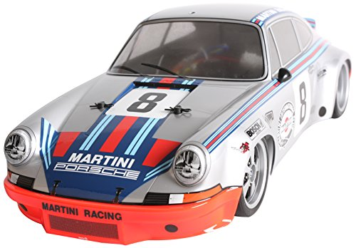 Tamiya RC Porsche 911 Carrera RSR Vehicle