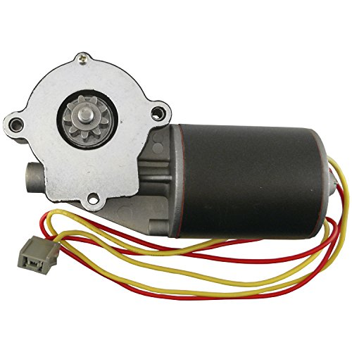 ACDelco 11M103 Professional Power Window Motor (Sedan Power Window Motor)