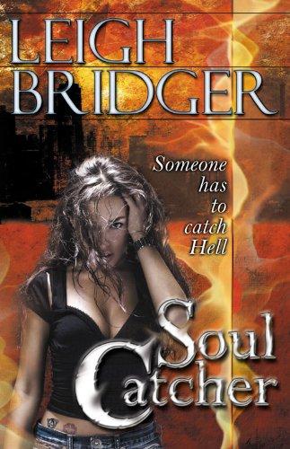 Soul Catcher (Outsider Trilogy)
