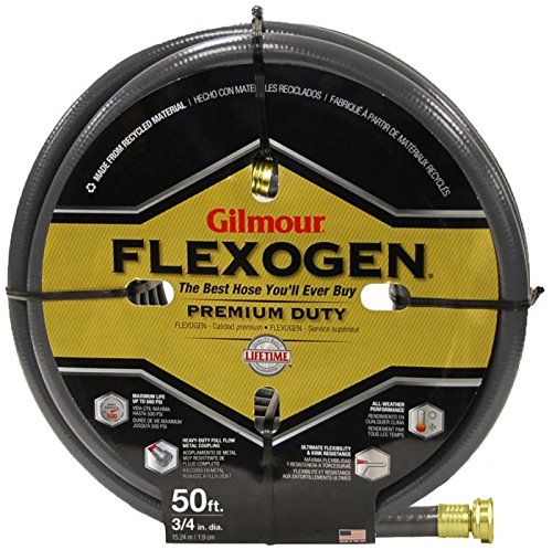 Gilmour Flexogen 4 Inch 50 Foot 10 34050 product image