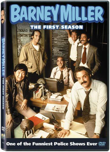 - Barney Miller - The First Season