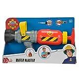 Simba Fireman Sam - Water Blaster Gun