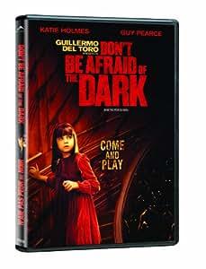 Don't Be Afraid of the Dark / N'aie pas peur du noir (Bilingual)