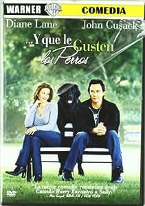Y Que Le Gusten Los Perros [DVD]