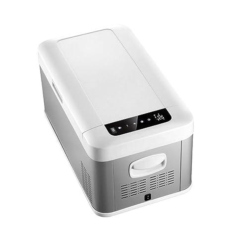 LXDDB Refrigerador para Autos Hogar de 18 litros Compresor de ...