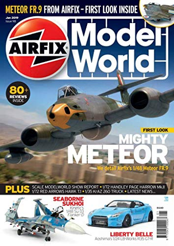 Airfix Model World (Edition Model Plastic)