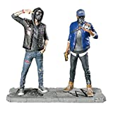 Ubisoft Watch_Dogs 2 Marcus Figurine Statue
