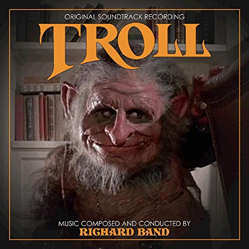 Troll (Original Soundtrack Recording) (Don T Stop Don T Give Up)
