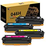 Top 10 Best Canon imageCLASS MF733Cdw Toner Replacements