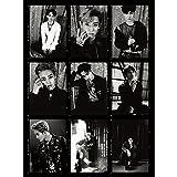 EXO KPOP 3rd Repackage Vol. 3 LOTTO Album [KOREAN Version] CD + Poster + Photobook + Photocard + Gift (4 Photocards Set)