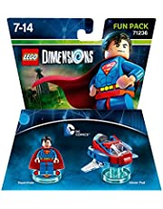 Lego Dimensions Fun Pack - DC: Superman