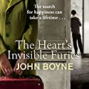 The Heart's Invisible Furies Audiobook by John Boyne Narrated by Stephen Hogan