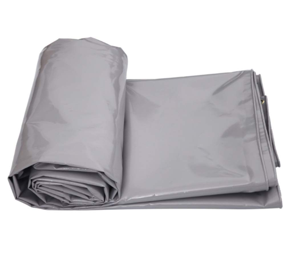 BYCDD Tarps Heavy Duty Waterproof, Waterproof Camping Tarp Windproof and warm Four Seasons General Purpose,3x3m