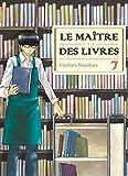 Le maître des livres - tome 7 (07)