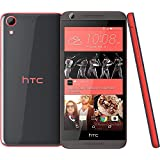 HTC Desire 626s LTE Smart Phone, Black / Meta Gray, 5.0 inch LCD, 1.1 GHz, 1GB, 8GB Android 5.1, New, Unlocked - Rogers, Bell, Telus, Koodo - FBA2